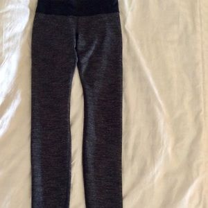 Under Armour workout pants, size XX